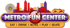 Metro Fun Center Logo